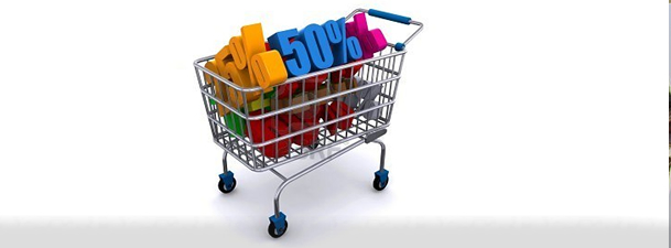 El desarrollo de compras de oportunidad y compras de necesidad