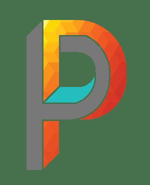 A-Z Letters-P