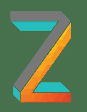 A-Z Letters-Z