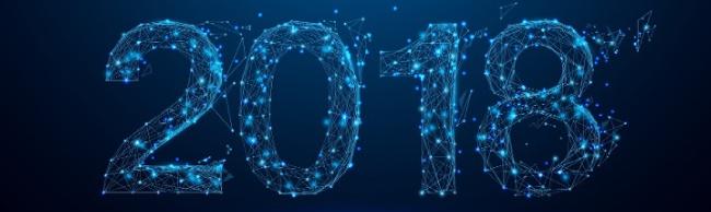 Los 5 mejores proyectos impulsados por datos que necesita planificar en 2018